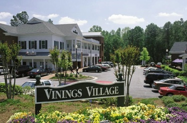 Vinings Village, an exceptional shopping resource in Vinings.
