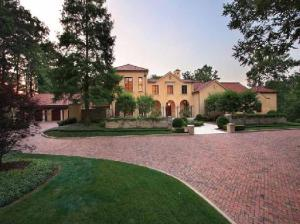 1325 Monte Carlo in Buckhead was sold in 2011, in a property transfer/sale worth almost $7 million.