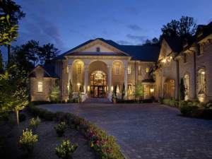 Incredible, iconic homes in Buckhead.