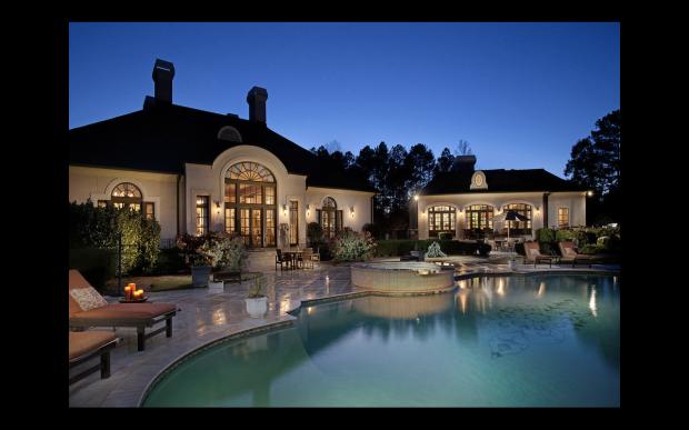 Tina Hunsicker Atlanta Fine Homes Real Vinings Buckhead