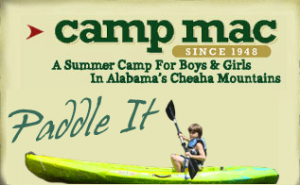 Summer Camps in the Southeast