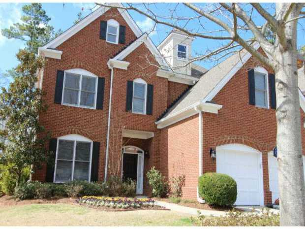 1912 New Haven Court in Smyrna is in immaculate condition. Offered at $359,900 by Tina Hunsicker.