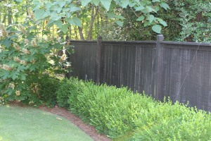 Fencing options and tips