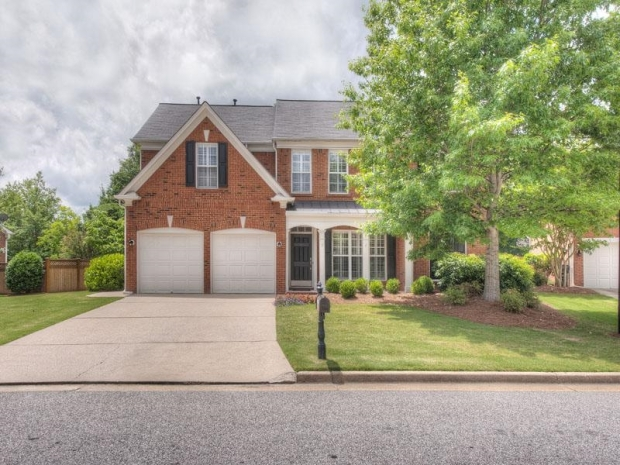 4578 Rosebrook Drive in Smyrna