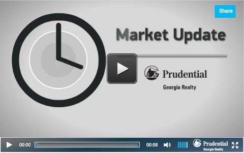 October Market Update - Buckhead
