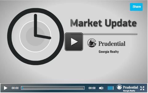 October Market Update - Vinings