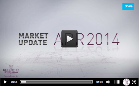 April 2014 Market Update