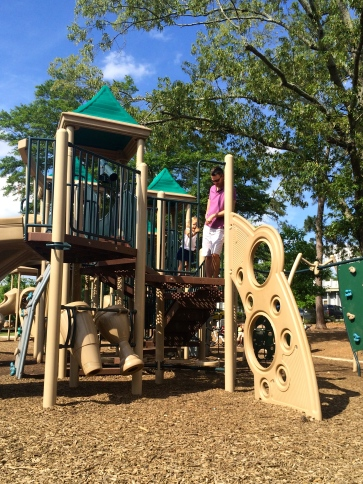 Smyrna's Taylor-Brawner Park