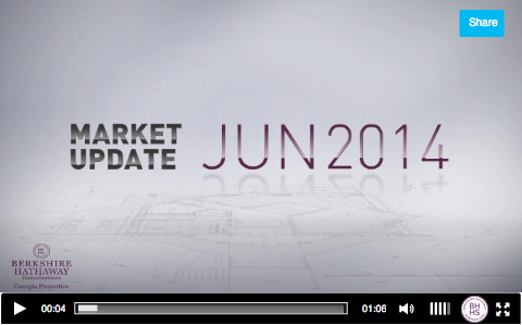 June 2014 Buckhead Market Update