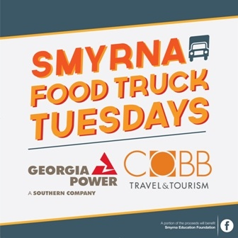 Smyrna Food Truck Tuesdays
