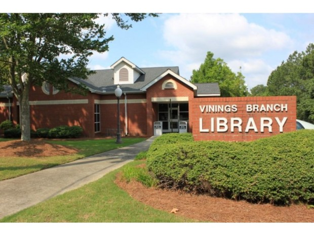 Vining Branch Library
